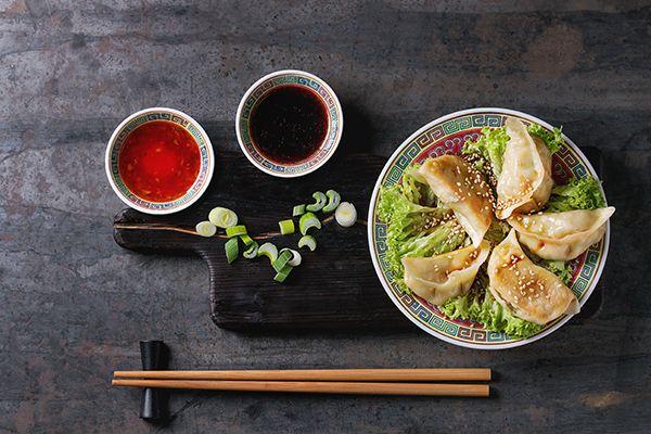 """Top 8 món ăn mang tính """"biểu tượng"""" của Nam Kinh"""