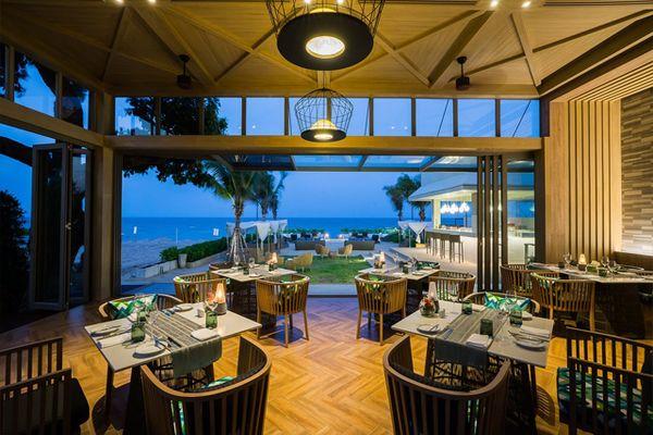 Top 10 nhà hàng tốt nhất ở Phetchaburi, Thái Lan