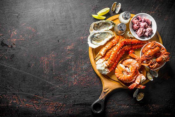 Top 10 quán hải sản ngon nhất tại Quy Nhơn