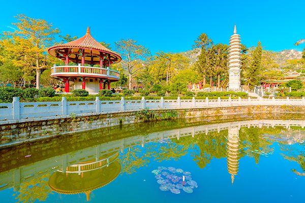 Top 4 địa điểm du lịch hấp dẫn nhất ở Hạ Môn - Trung Quốc
