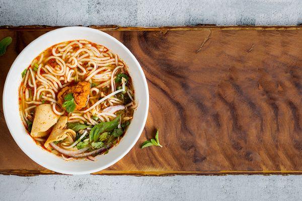 Top 20 món ăn ngon đặc sản nổi tiếng ở Hà Nội