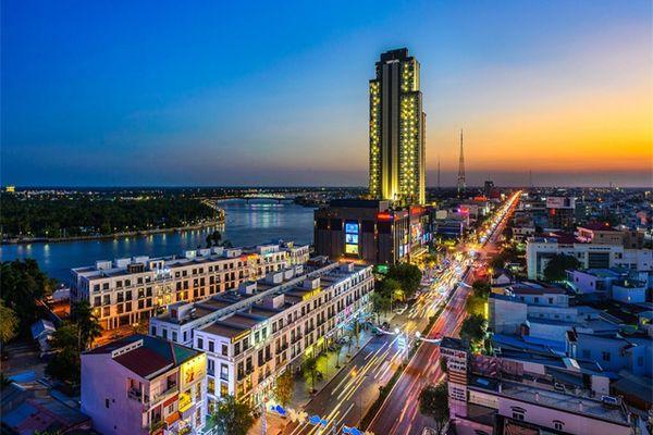 Top 10 khách sạn tốt nhất tại Cần Thơ