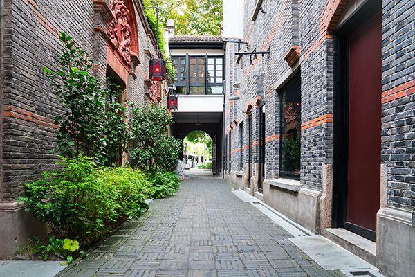 Top 5 trải nghiệm thú vị khi đến Xintiandi, Thượng Hải