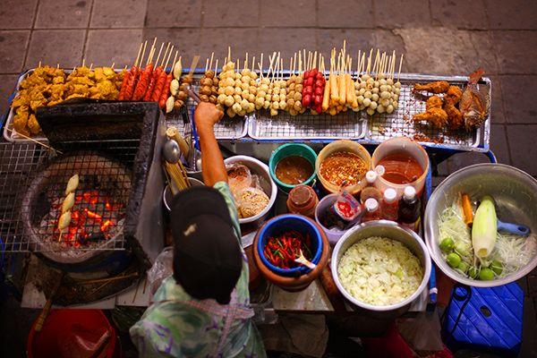Ăn vặt Nha Trang -  những món ngon không thể bỏ lỡ!
