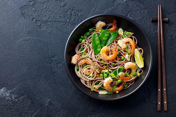 """Top 10 nhà hàng """"nức tiếng"""" thành phố Nam Kinh"""