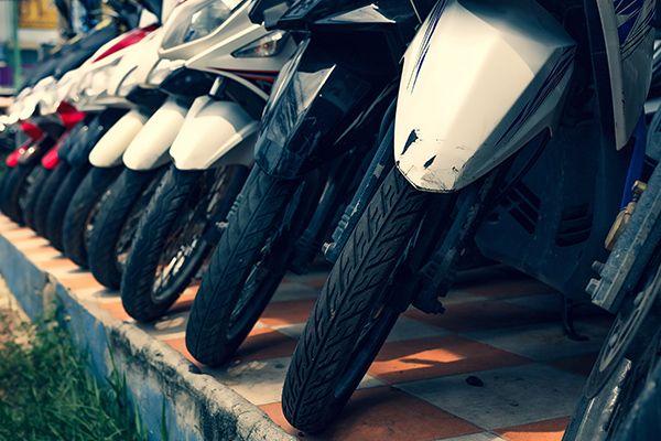 Top 6 địa điểm cho thuê xe máy Đà Nẵng giá rẻ