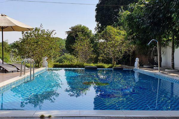 The Box Villa Ba Vì - Chiếc Hộp Thanh Xuân