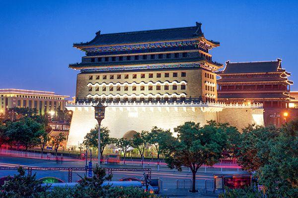 Kinh nghiệm du lịch Bắc Kinh tất tần tật từ A đến Z