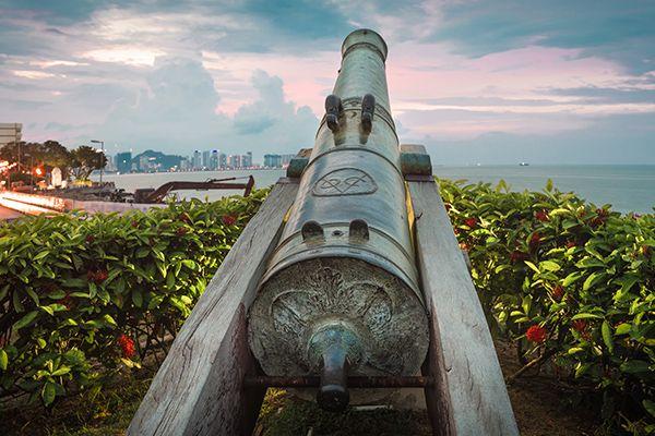 15 điểm du lịch hấp dẫn nhất nhất ở Penang, Malaysia