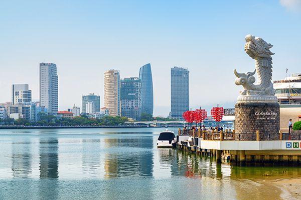 Top 7 địa điểm lý tưởng để hẹn hò tại Đà Nẵng