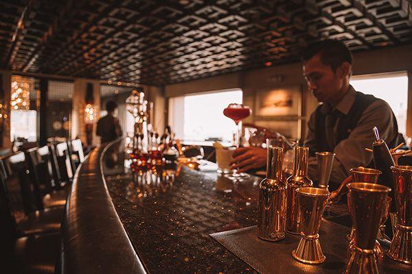 Top 10 quán bar sôi động nhất Trùng Khánh, Trung Quốc