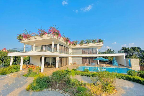 lakeview-villa-homestay-soc-son-ha-noi