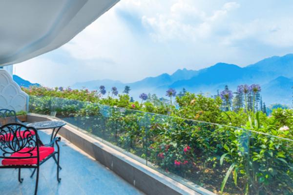 khong gian silk path grand sapa resort and spa