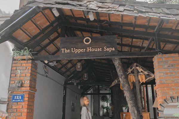 goc chup the upper house homestay sapa