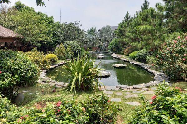 nha hang ngoc linh eco garden soc son