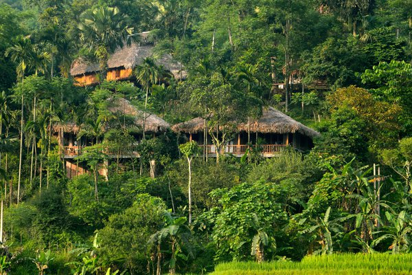 toan canh puluong retreat