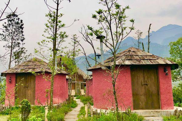 khuon vien ruahouse mountain hamlet homestay sapa