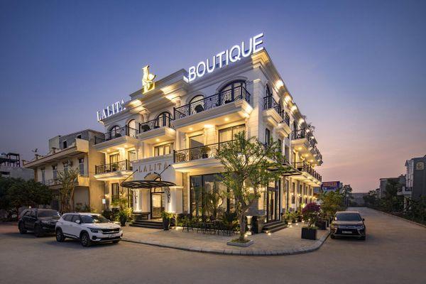 khuon vien lalita boutique hotel spa ninh binh
