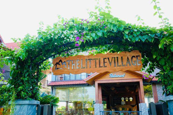 khuon vien the little village ninh binh