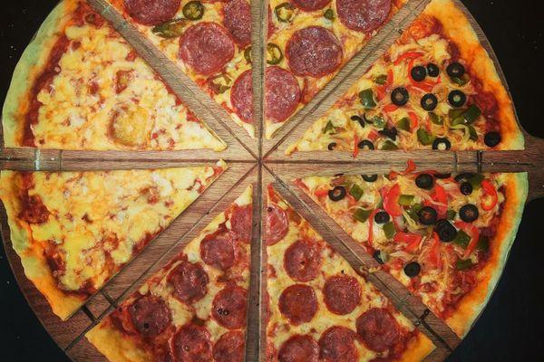 nha hang nyc pizza pho ma may quan hoan kiem