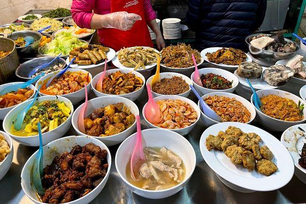 tiem com vinh thu ly thuong kiet phan chu trinh hoan kiem