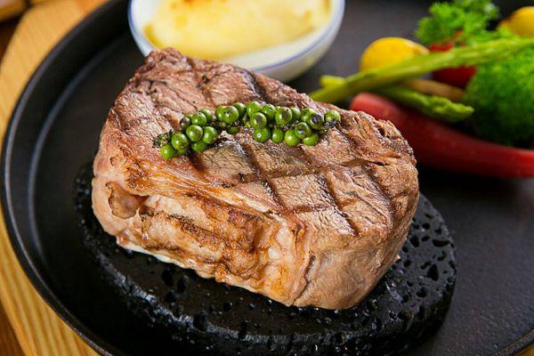 nha hang hl restaurant wine steak nguyen khanh toan quan hoa cau giay