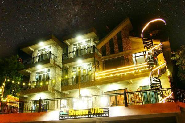 shelter-villa-homestay-tam-dao-vinh-phuc
