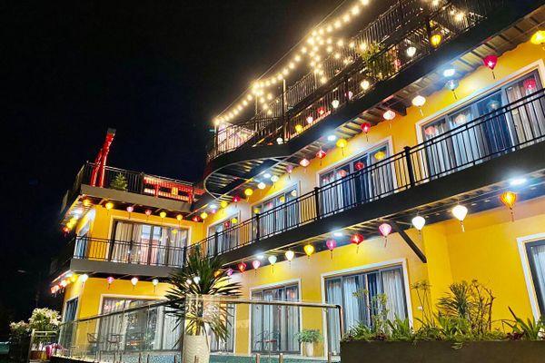 sunset-villa-homestay-tam-dao-vinh-phuc