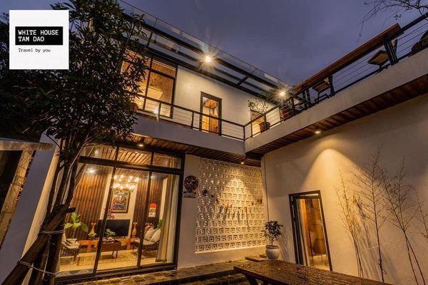 white-house-homestay-tam-dao-vinh-phuc
