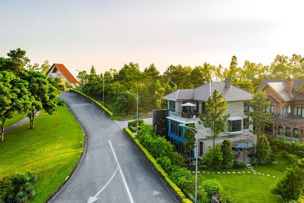 z-villa-homestay-tam-dao-vinh-phuc
