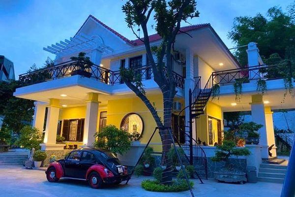 khuon vien windy81 villa ha long quang ninh