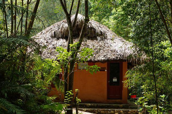 khuon vien ecolodge panhou village hoang su phi ha giang