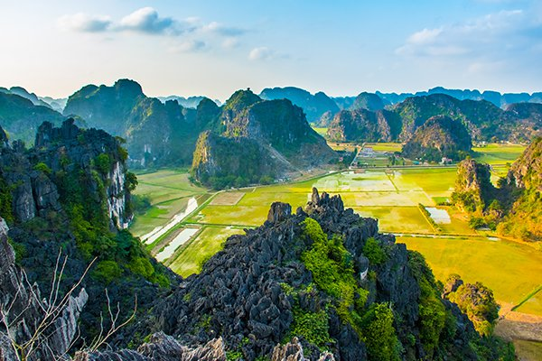 Du lịch Ninh Bình 2 ngày 1 đêm