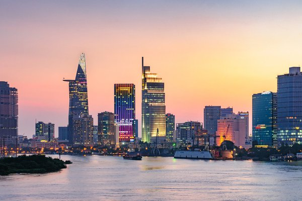 Top 20 địa điểm check in nhiều nhất ở Sài Gòn