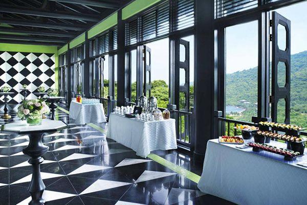Top 7 khách sạn Sài Gòn lý tưởng để tổ chức hội thảo, hội họp