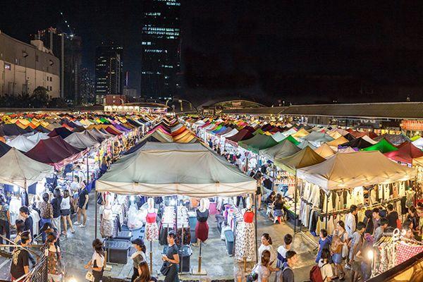 Top 10 điểm mua sắm tốt nhất khi đi du lịch Nha Trang