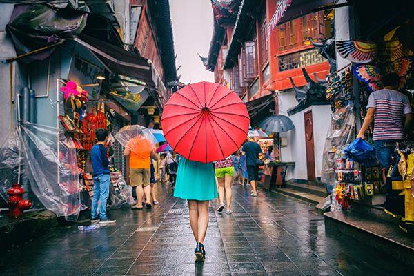 Trải nghiệm cuộc sống như người bản địa ở Thượng Hải
