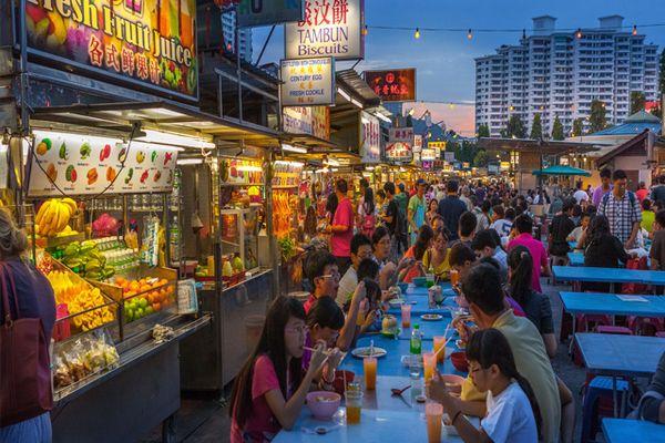 Top 10 điểm đến không nên bỏ lỡ ở Malacca, Malaysia