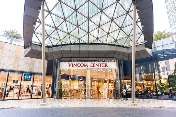 Khám phá 6 trung tâm thương mại lớn nhất Sài Gòn