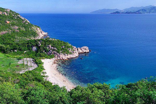 Khám phá đảo Bình Ba - vẻ đẹp nguyên sơ níu chân du khách