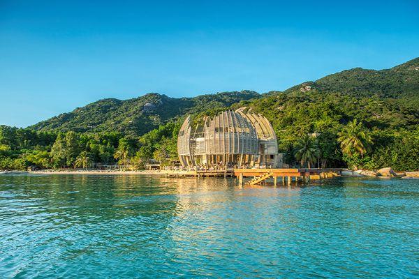 Kinh nghiệm du lịch vịnh Ninh Vân Nha Trang từ A - Z