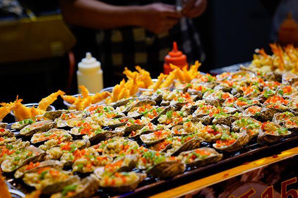 Top 7 món ăn ngon ở Hạ Môn, Trung Quốc bạn nên thử