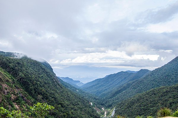 """Khám phá vườn quốc gia Bidoup - """"Mái nhà Tây Nguyên"""""""