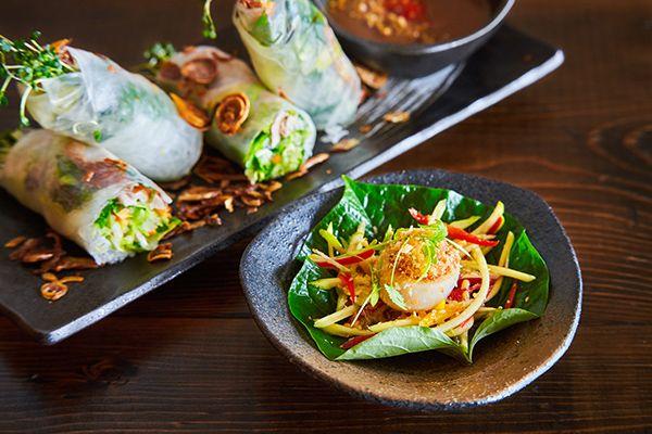 Khám phá ẩm thực Hà Nội với top 6 quán ăn truyền thống