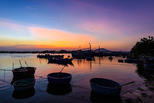 Du lịch biển Ninh Chữ - Hướng dẫn khám phá biển Ninh Chữ chi tiết nhất