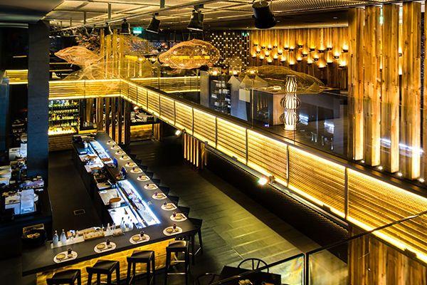 Top 20 nhà hàng nổi tiếng nhất tại Sài Gòn