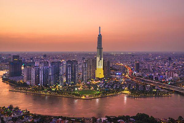 Top 5 địa điểm vui chơi thư giãn cuối tuần tại Sài Gòn