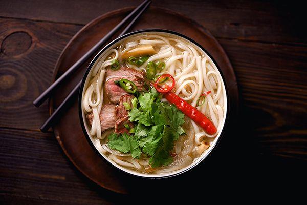 Top 10 quán ăn ngon ở Quận 1, Sài Gòn nổi tiếng nhất