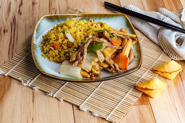 Top 8 món ăn ngon ở Nam Xương, Trung Quốc