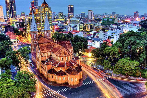 Top 10 lưu ý bạn cần nhớ khi đi du lịch Sài Gòn